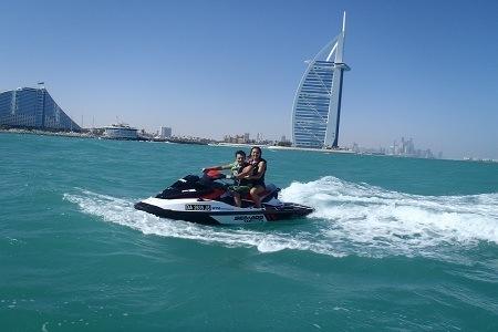 Jet Ski Dubai 2
