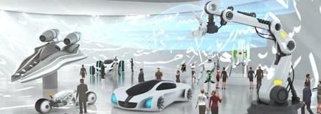 """""""A jövő múzeuma"""" épül Dubaiban"""