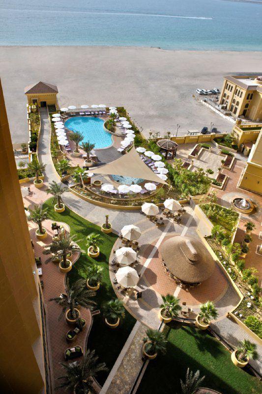 Amwaj-Rotana-Jumeirah-Beach-photos-Facilities-Exterior-View