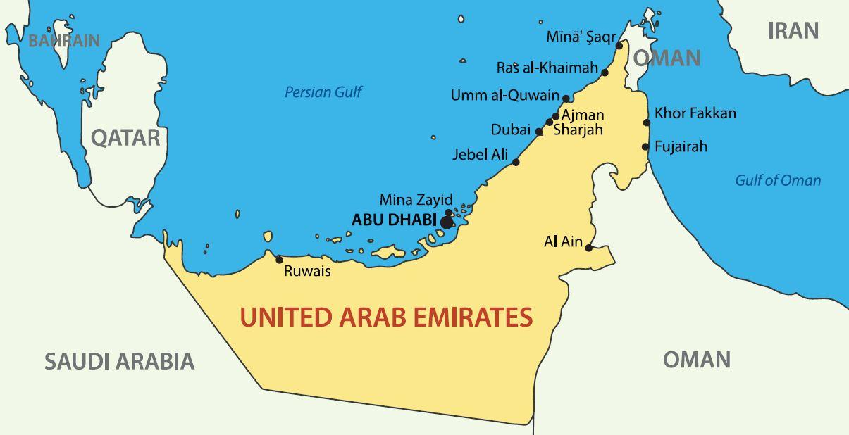 Egyesult-Arab-Emiratusok