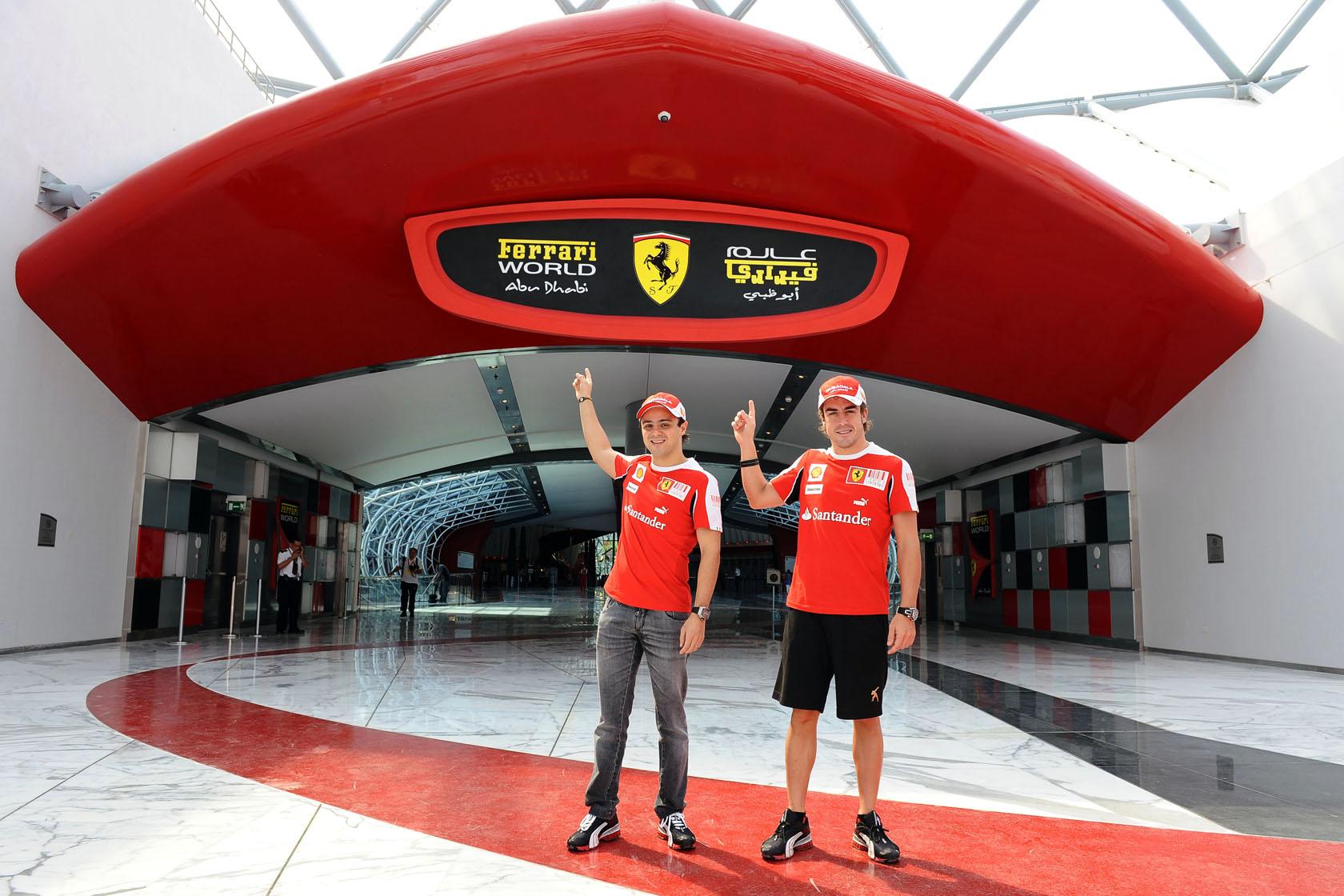 Ferrari-World-2