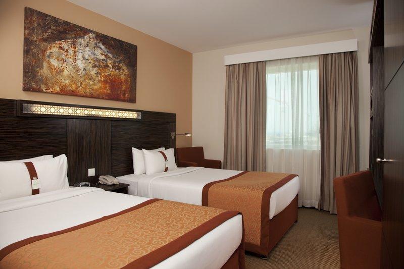 Holiday-Inn-Express-szoba
