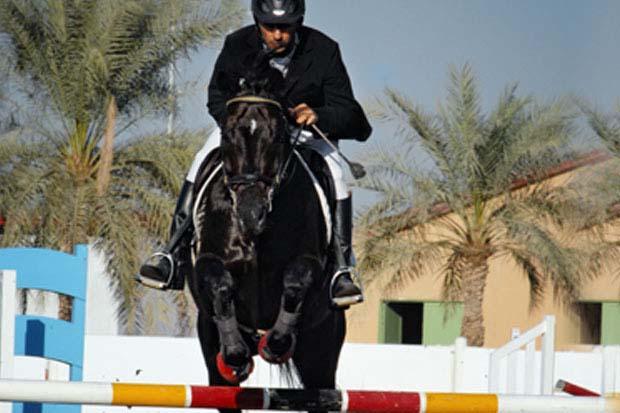 Lovaglas-Abu-Dhabiban