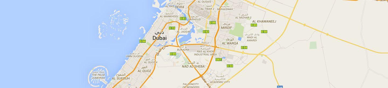 Októberben új reptér nyílik Dubai-ban