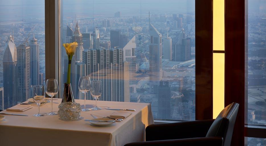 Vacsora-a-Burj-Khalifan