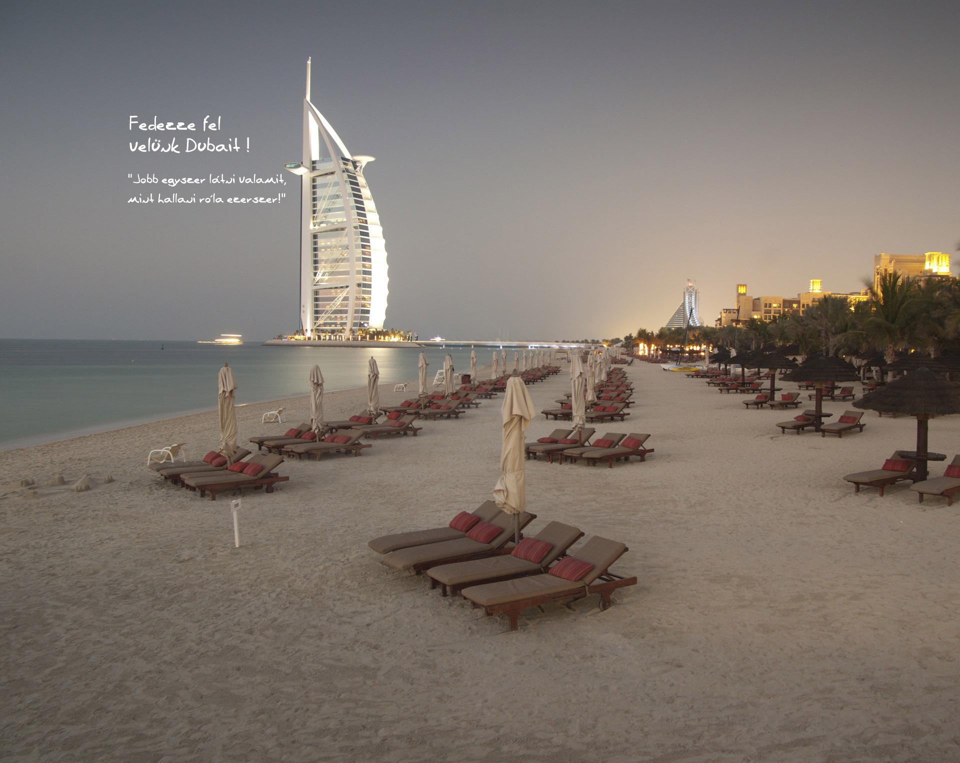 DubaiProgramok.com háttér