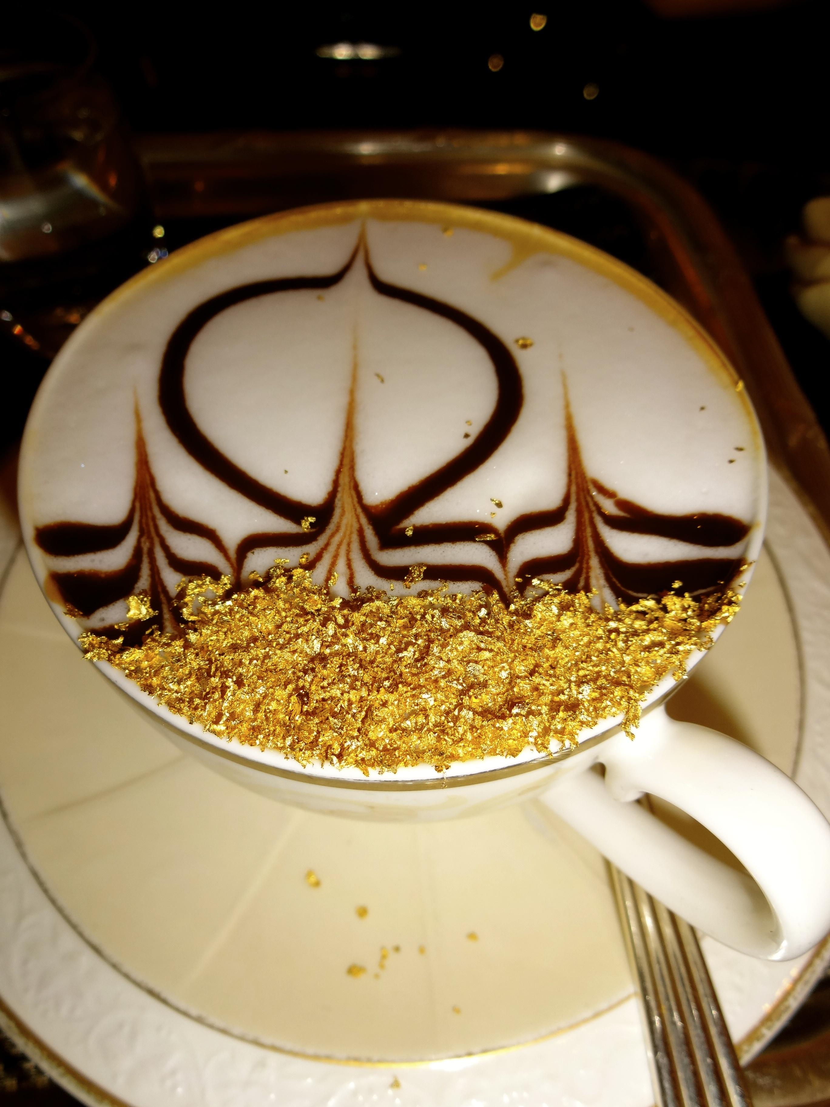 cappucino Emirates