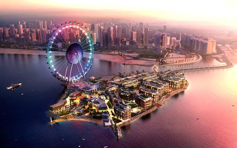 Dubai I
