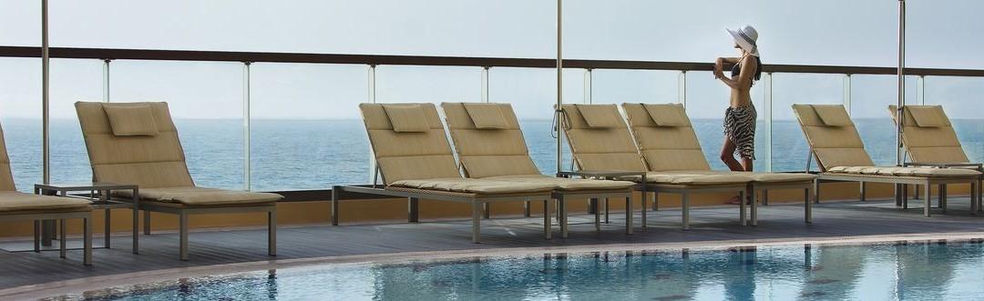 Amwaj Rotana, Jumeirah Beach*****