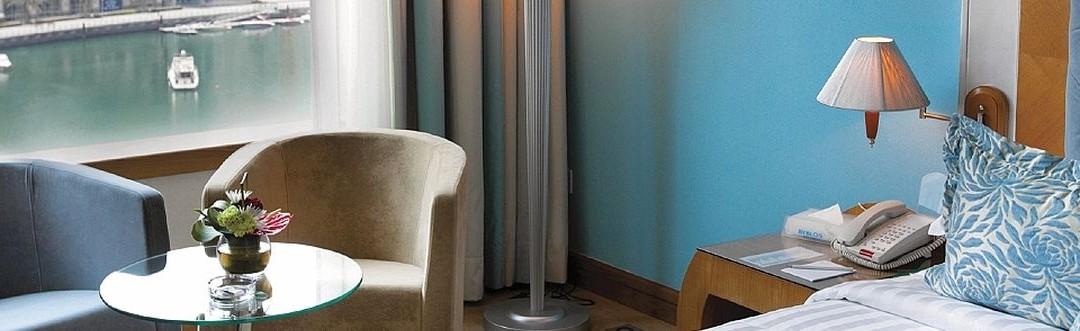 Marina Byblos Hotel****