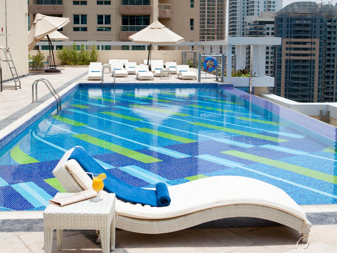 Marina Byblos Hotel 3