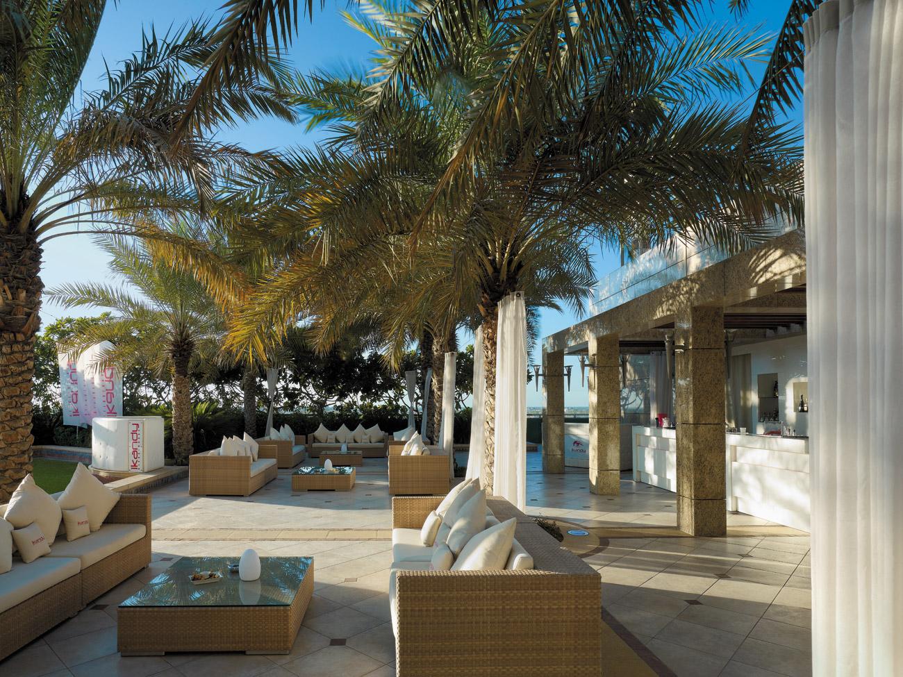szilveszter Dubaiban