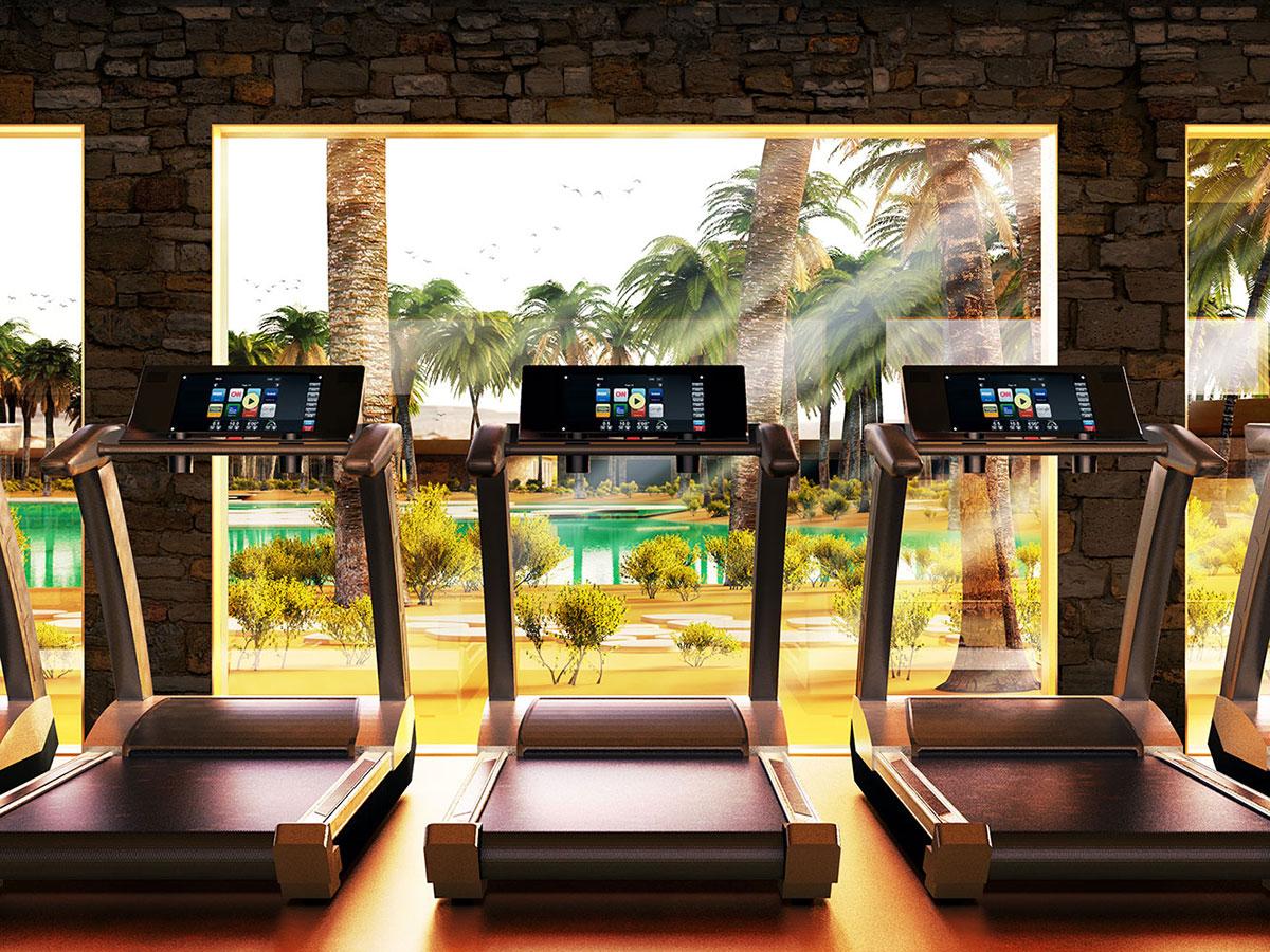 Eco Resort 3