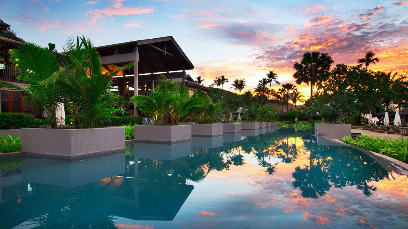 Kempinski Seychelles Resort 4