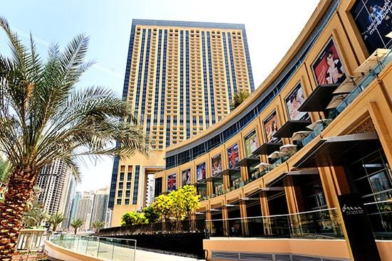 Dubai-marina-mall