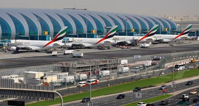 Dubai-International-Airport